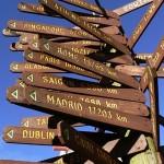 putovanje znaci
