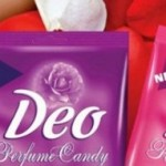 Deo Perfume Candy 2