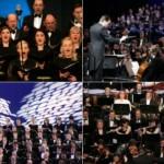 Novogodisnji koncert orkestra RTS