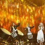 Danska pobednik Evrovizije 2013