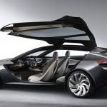 Germany Frankfurt Auto Show Hot Ten