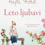 Knjiga Leto ljubavi