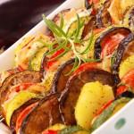 Musaka od povrca