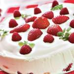 Voćna torta na brzaka