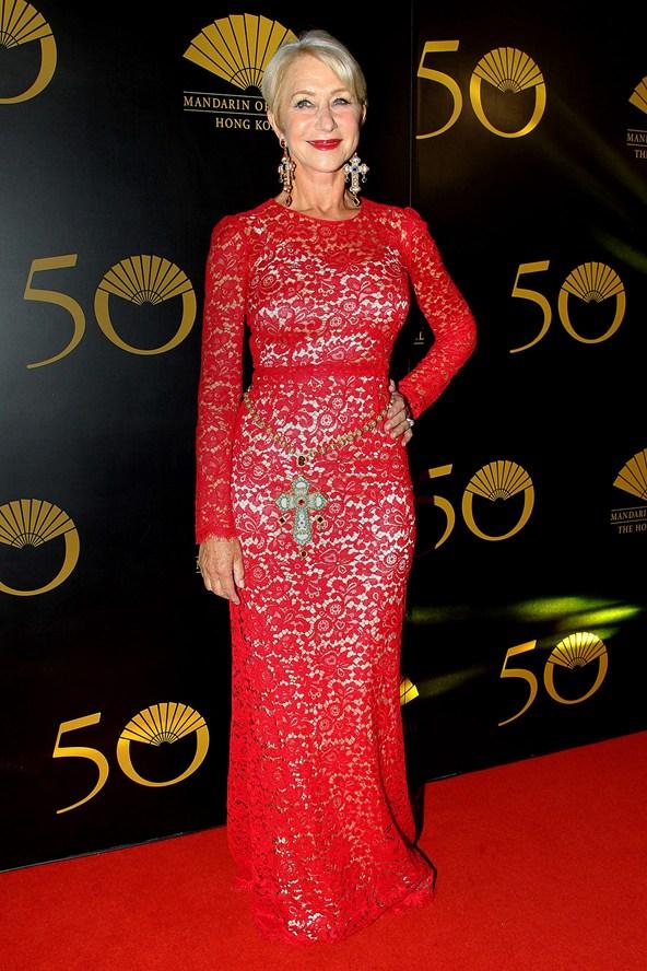 Helen Miren