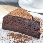 Torta od cokolade i nes kafe