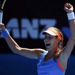 Ana Ivanović Australijan Open 2014