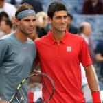 Nadal i Đoković u Majamiju 2014