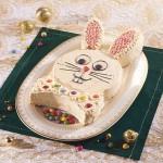 Uskrsnja zec torta
