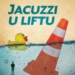Knjiga Jacuzzi u liftu