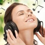 slusanje muzike