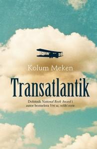 Knjiga-Transatlantik