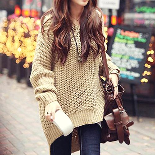 dzemper2 Sweater Styles 2018-18 Best Styles of Sweater for Women this Year