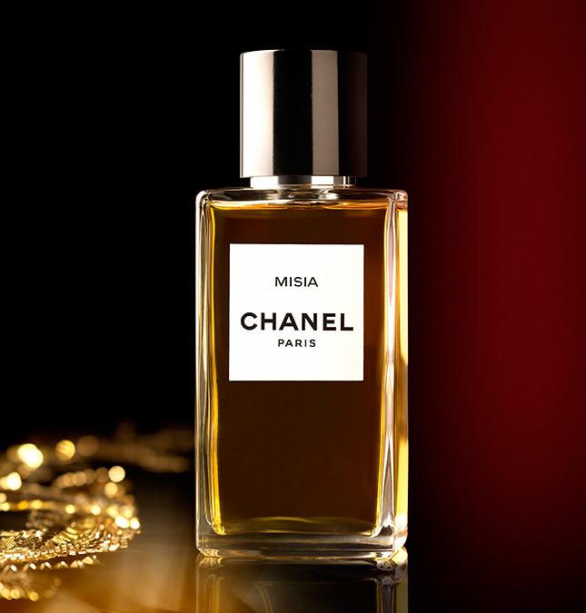 Misia parfem Chanel Paris