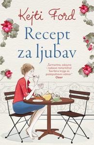 Knjiga Recept za ljubav