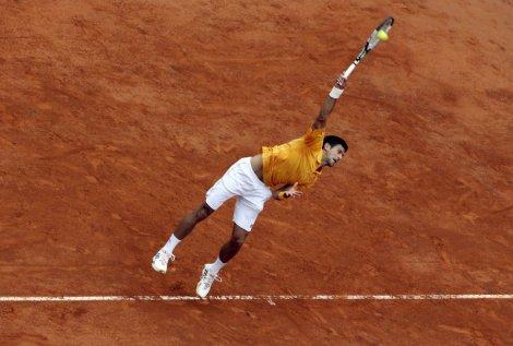 Novak Djokovic-Rim 15