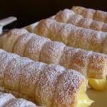 Rolnice sa kremom od vanile i slatke pavlake2