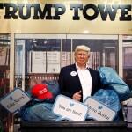 Donald Trump figura 1