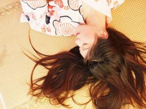 spavanje na podu 2