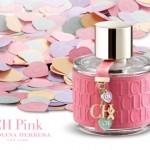 Carolina Herrera-CH Pink Limited Edition Love