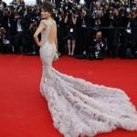 Eva Longorija u haljini marke Marchesa