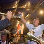 Sabor trubača u Guči