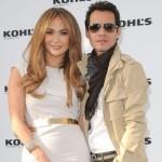 J.Lo i Mark Entoni