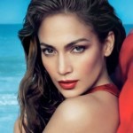 Jennifer Lopez u Vogue magazinu