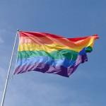 gay pride zastava