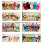 Različite papuče